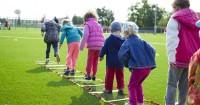 5 Macam Manfaat Bisa Diambil Ketika Anak Mengikuti Kursus