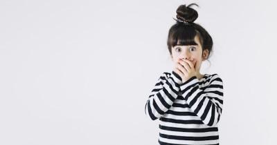 7 Cara Membuat Anak Berhenti Berbohong