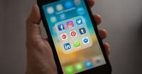 4. Iklan media sosial
