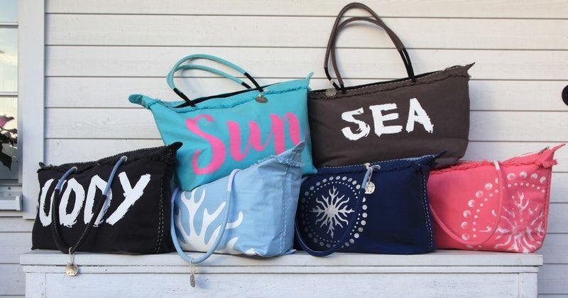 5. Beli barang preloved items