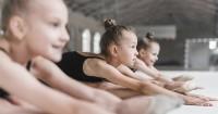 5 Manfaat Mengikuti Les Balet Anak Perempuan