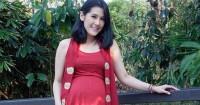 Hamil Besar, Ardina Rasti Jadi Makin Manja Disayang Suami