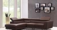 6. Aplikasikan pelembap sofa kulit