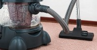 1. Sedot karpet vacuum cleaner