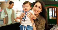 Wow Baju Raphael Anak Sandra Dewi Ternyata Berharga Jutaan Rupiah