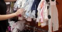 5 Tips Cerdas Membeli Baju Bayi Agar Mama Tidak Merugi