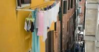 3. Cara menggantung cucian dijemur berdasarkan jenisnya
