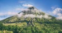 1. Dampak abu vulkanik bagi kesehatan