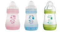 Tips Membiasakan Bayi Minum Air