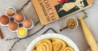 5. Vegetable egg roll