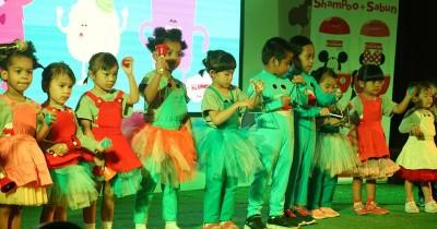 PopEx 2018: Manfaat Menari Bagi Perkembangan Anak