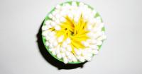 3. Hindari penggunaan cotton buds