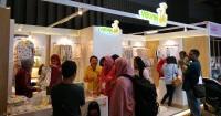 Discount Time Hari Kedua Popmama Expo 2018 Makin Heboh Seru