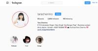 Follow Instagram Tara, yuk