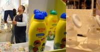 6 Perlengkapan Bayi Mama Pasca Melahirkan Popmama Expo 2018