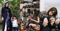 5 Artis Menyumbangkan Barang Kenangan Booth Preloved Popmama Expo