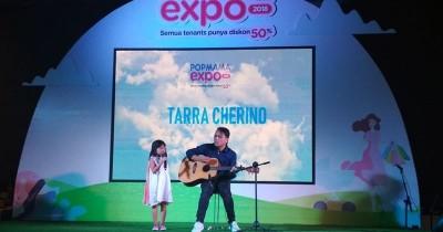 Ini Tips Orangtua Tara Cherrino dalam Mendukung Minat dan Bakat Anak