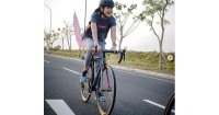 1. Bersepeda setiap waktu