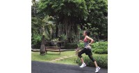 2. Jadikan lari sebagai aktivitas rutin