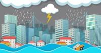 2. Tentang cuaca perubahan iklim