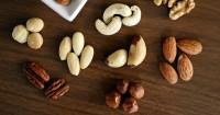 6. Kacang