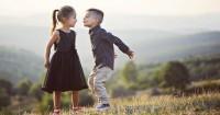 Kenali 5 Tanda Anak Mama Mulai Jatuh Cinta Lawan Jenisnya