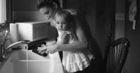 6. Berusaha menjadi Mama terbaik bagi anak-anak