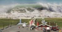 Cara Evakuasi Berlindung Sebelum Terjadi Tsunami Mama & Anak