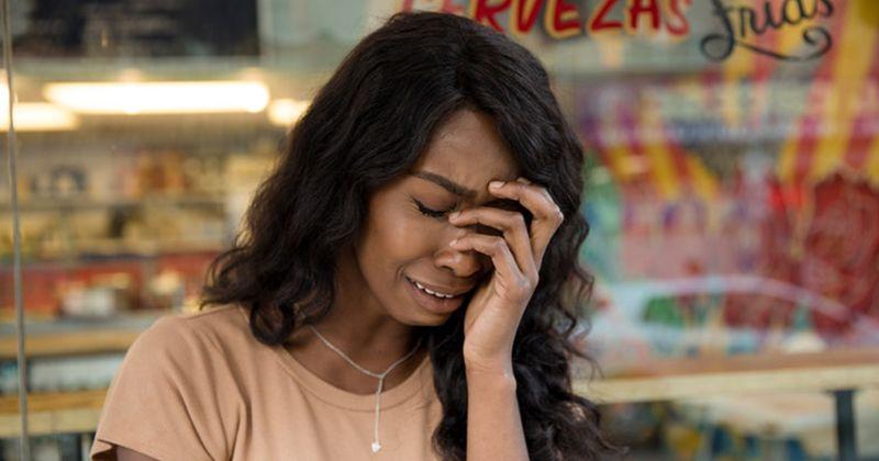 5. Depresi pasca melahirkan