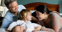 6. Jadilah orangtua baik
