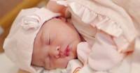 Astrid Satwika Melahirkan Putri Kedua Bernama Ariella Shailene Kusuma