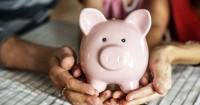 3. Sisihkan pendapatan ditabung