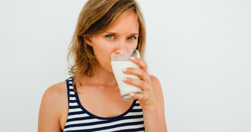 3. Jenis susu perlu dikonsumsi saat hamil