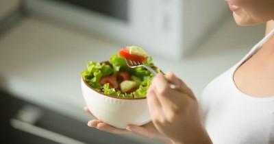 7 Sayuran Baik Dikonsumsi saat Hamil Muda