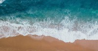 4. Pasir laut