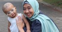 Belajar dari Anak Kedua, Asri Welas Lakukan Ini Kehamilan Ketiganya