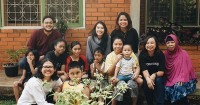 Serah Terima Donasi Popmama Expo 2018 Kepada SOS Children's Villages