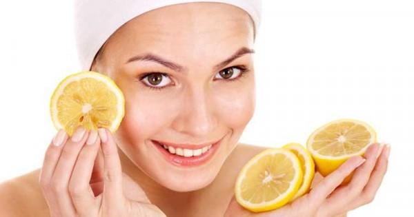 Mengobati Bekas Jerawat Secara Alami Pakai Lemon