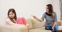 Merusak Mental Anak, Ini Dampak jika Mama Suka Mengkritik Anak