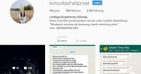 Tega Perdagangan Bayi Berkedok Adopsi Akhir Terungkap Instagram