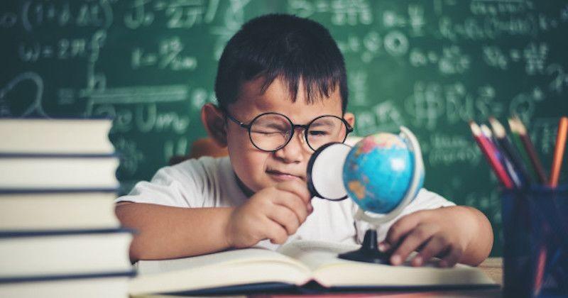 Wajib Coba: 6 Cara Memotivasi Anak SD Agar Rajin Belajar | Popmama.com