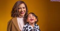 2. Pengakuan Meisya Siregar mengenai Mom Sweet Moms hobi berbagi