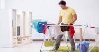 Tips Sukses Membagi Pekerjaan Rumah Tangga Suami