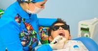 5. Biasakan kunjungan ke dokter gigi