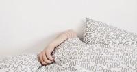 1. Penyebab insomnia trimester ketiga