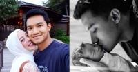 Selamat, Desainer Influencer Vivy Yusof Melahirkan Anak Ketiga