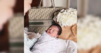1. Nama bayi perempuan Vivy Yusof