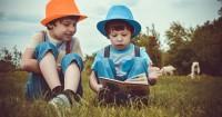 5 Cara Membimbing Sang Kakak agar Dapat Mengasuh Adik