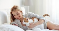 Bahayakah Memelihara Kucing Saat Merencanakan Kehamilan