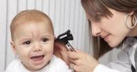 5 Fakta Otitis Media, Infeksi Telinga Sering Menyerang Bayi